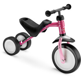 Puky Pukymoto Wheel Kids berry/rosé